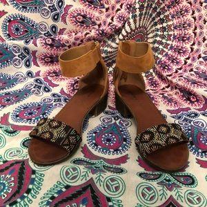 Rock & Candy by ZiGi sandals